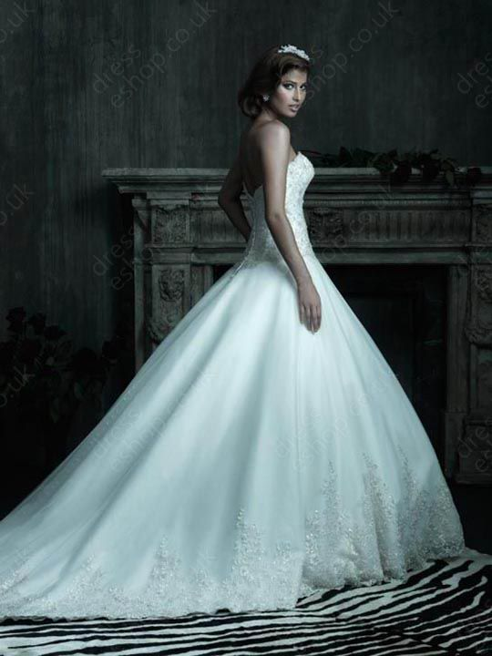 843 best Wedding-Princess,Ball Gown,Fairytale images on Pinterest ...