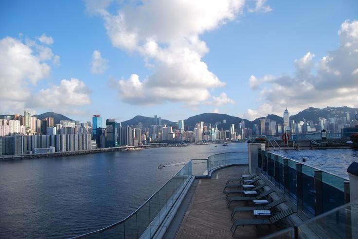 Harbour Plaza Hotel Hong Kong
