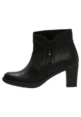SPRING - Boots à talons - black