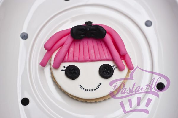 Doğum Günü Kurabiyeleri | Pasta Al