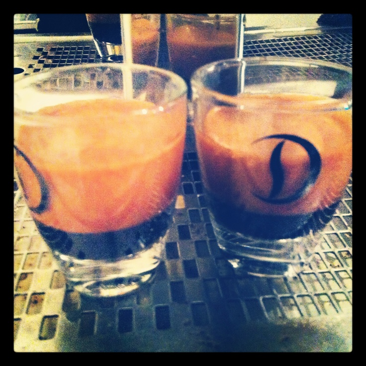 Danes coffee - Tortoise and the Hare, espresso bar, Palm Beach