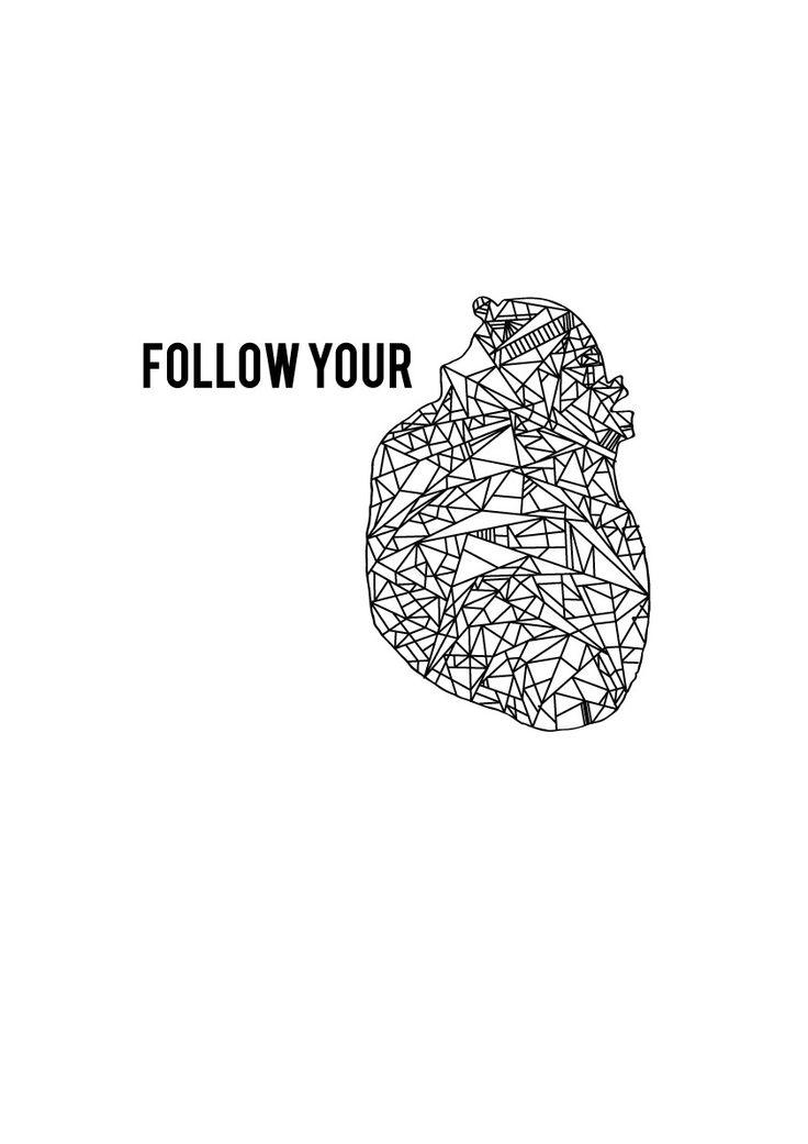 Follow your heart [A3], 250 SEK