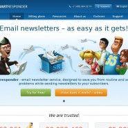 Сервис email-рассылок, массовая рассылка писем, email маркетинг - Smartresponder.ru srclick.ru | BLOGS-SITES FREE DIRECTORY