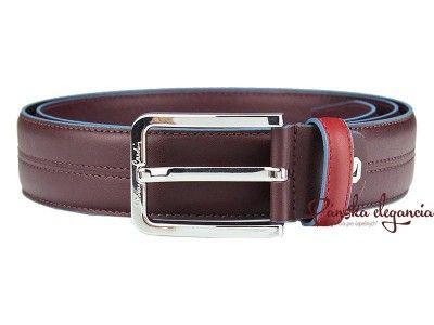 Opasok Pierre Cardin #pierrecardin #belt #leather #designer #fashion #style
