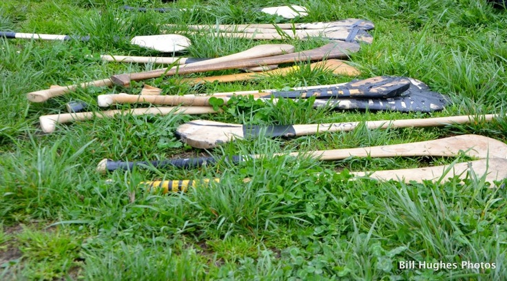 A set of tips to set up an Irish Sports 101 clinic to introduce your hurling club to newbies. Hurling is a centuries old sport that's a mix of field hockey and lacrosse. Americans find the sport, which has been imported from Ireland, exciting, fun and challenging!