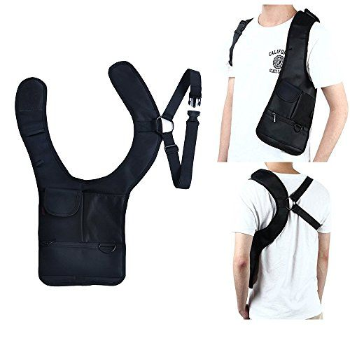 Jhua Anti-thief Hidden Security Bag Underarm Shoulder Arm... https://smile.amazon.com/dp/B01H020VKO/ref=cm_sw_r_pi_dp_x_gxsAzb3GXYNEK