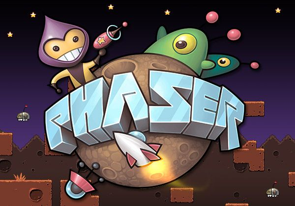 How to Learn the Phaser HTML5 Game Engine