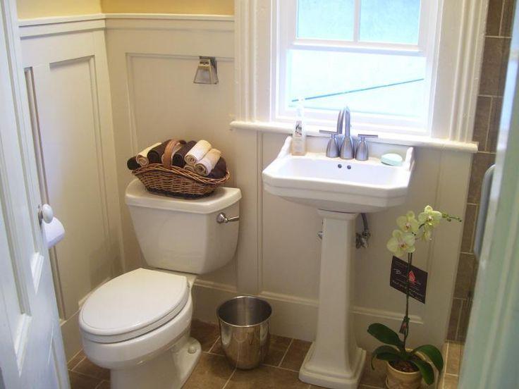 Beadboard Wainscoting Bathroom Bathrooms Add Unique Look To Your Gallery