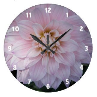 Pretty Clocks | Living Room Clocks, Living Room Wall Clock Designs
