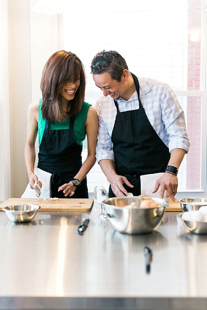Awesome Private Cooking Class Engagement Session Cooking Photography Moms Cooking Cooking Classes