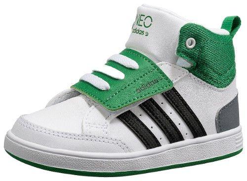 sports shoes 8fe6e 14280 ... good adidas neo baby sneaker vlneo hoops cmf mid i 0ed0b fb38c