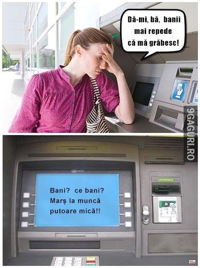 Cel mai inteligent bancomat   http://9gaguri.ro/media/cel-mai-inteligent-bancomat