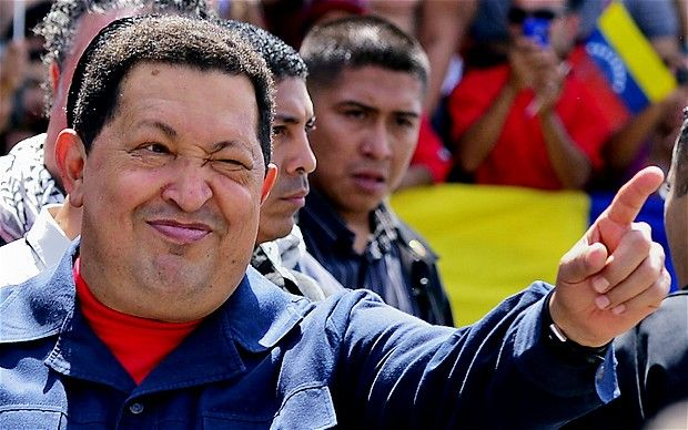 #Venezuela fearing the worst amid fears Hugo #Chavez is close to death