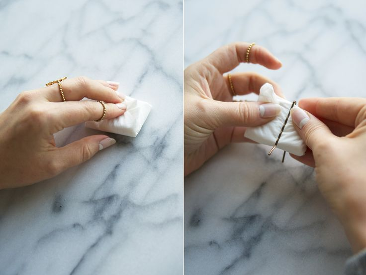 A Lesson In Layering   Packing Necklaces