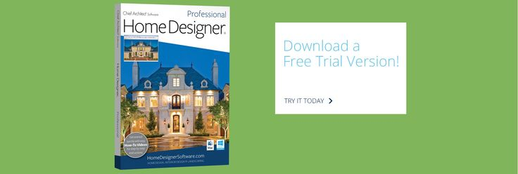 Home Design Software Free Trial for Mac and PC