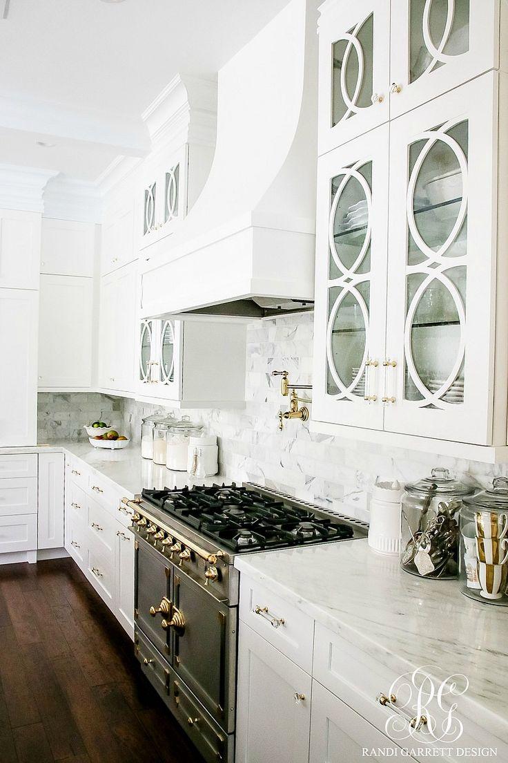 Elegant White Kitchen Cabinets: Best 25+ American Kitchen Ideas Only On Pinterest