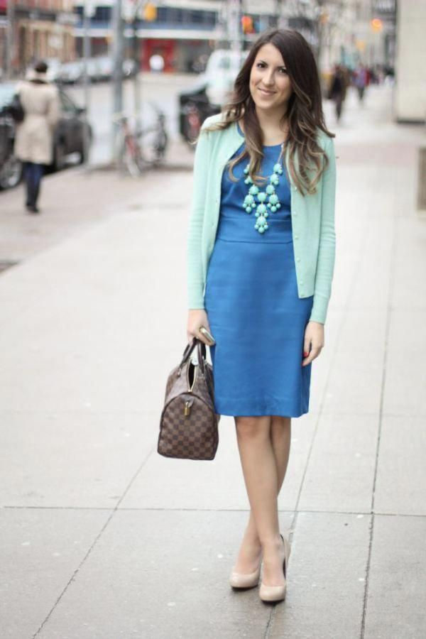 Banana Republic is a popular go-to for ladies working in the business world. The…