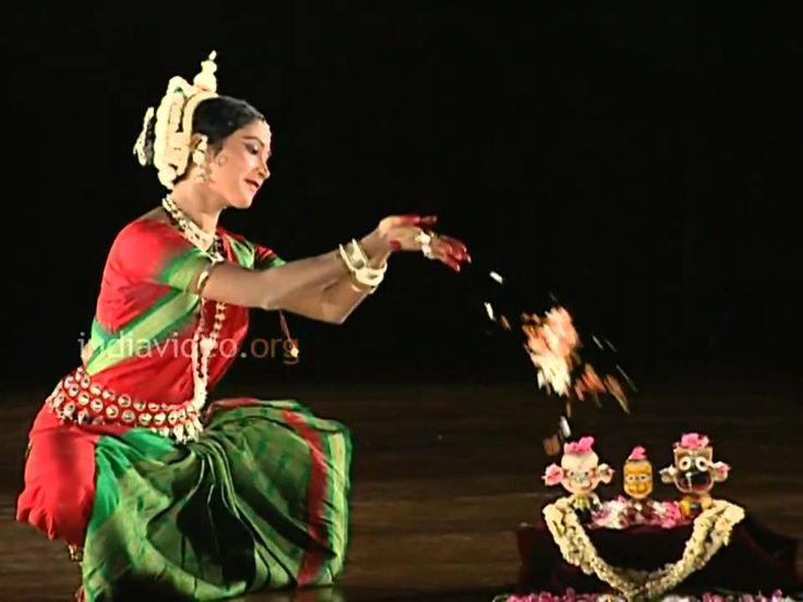 Música / Dança Indiana Tradicional - Odissi