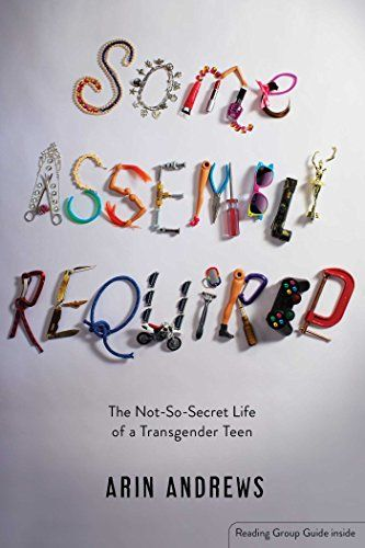 Memoir by seventeen-year-old Arin Andrews who shares all the hilarious, painful, and poignant details of undergoing gender reassignment as a high school student.