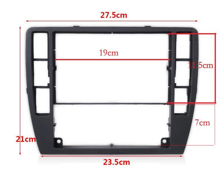 $12.50 (Buy here: https://alitems.com/g/1e8d114494ebda23ff8b16525dc3e8/?i=5&ulp=https%3A%2F%2Fwww.aliexpress.com%2Fitem%2FVolkswagen-Passat-B5-middle-escutcheon-central-decorative-box-dashboard-control-panel-box-CD-box-recorders-3BD%2F32638450453.html ) for VW Passat B5 Middle Escutcheon Center Decorative Box Dashboard Console Panel CD Recorder Frame Radio Face Trim 3B0 858 069 for just $12.50