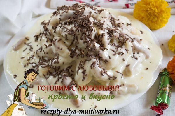 Торт дамские пальчики рецепт фото
