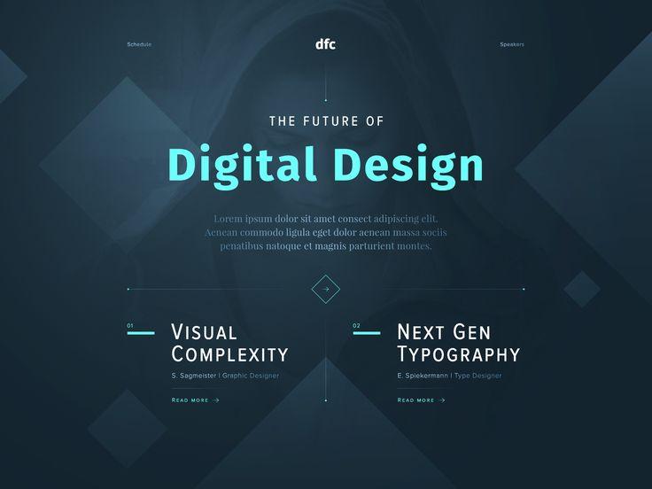 Dfc design future conference