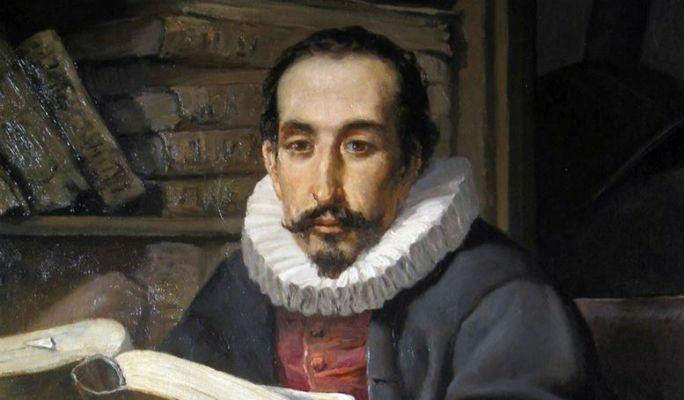 ´Documentos RNE´ se adentrará en la vida personal y profesional de Cervantes | El Digital Castilla La Mancha