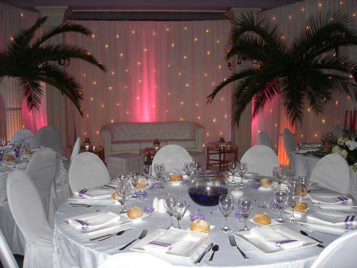 ETIOLLES COUNTRY CLUB à ETIOLLES (91450) : Location de salle de mariage salle de reception - 1001Salles
