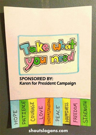 take-what-you-need-flyer