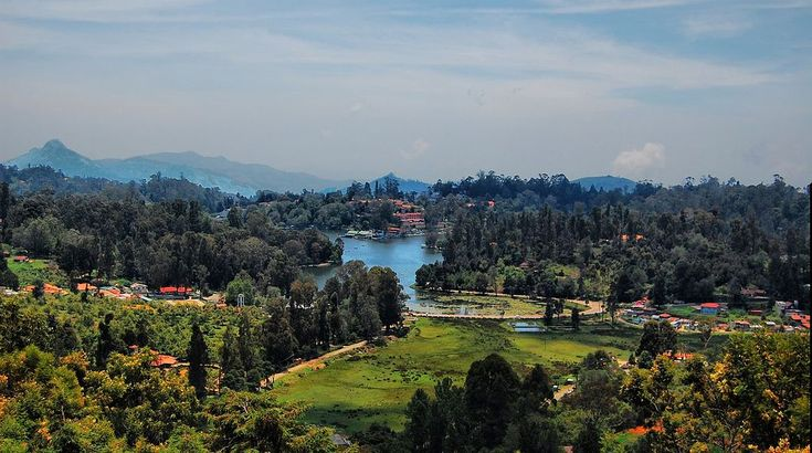 The earliest references to #Kodaikanal and the #Palani Hills were found in Tamil Sangam Literature which dates back to the 6th century BCE.  Photo Courtesy: Wikipedia.org