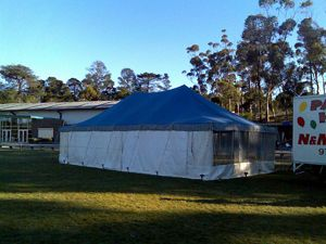 Marquee Hire by N & M Catering & Party Hire