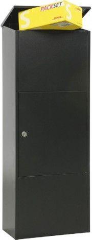 MEFA Paketkasten / Paketbox ERIK von ME-FA - 50-408000Mx online kaufen in unserem Shop | www.bruh.de