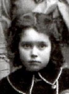 Gertrude Mary (Beryl) Mudford Ogilvie 1905 - 1978