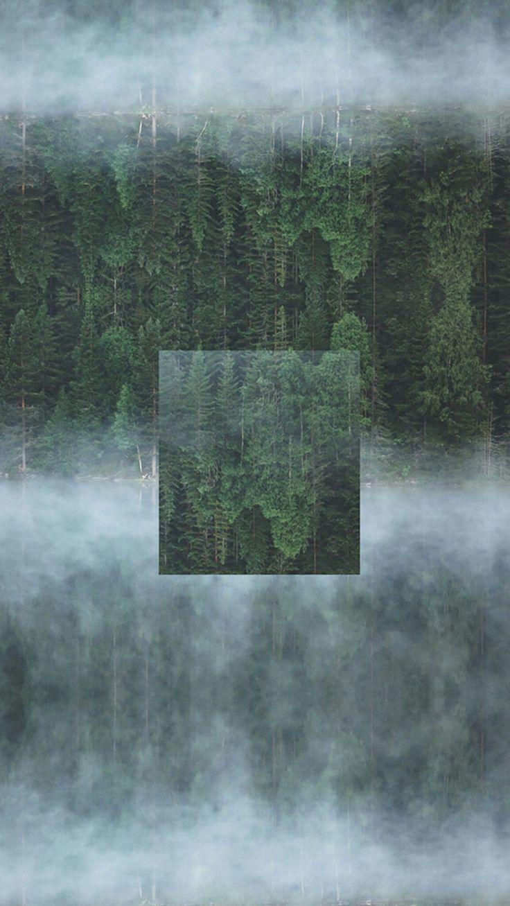 Victoria Siemer | Double Exposure Imagery | Geometric ...