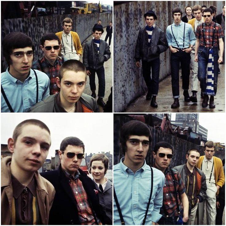70's Bootboys.