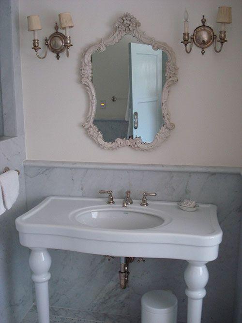141 best rachel ashwell the original shabby chic creator images on ... - Bagni Shabby Chic