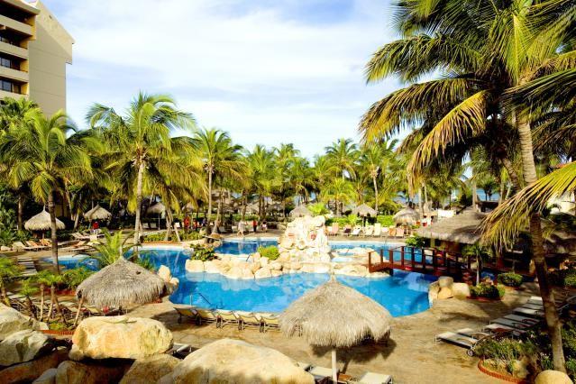 The Top All-Inclusive Resorts in Aruba: Occcidental Grand Aruba