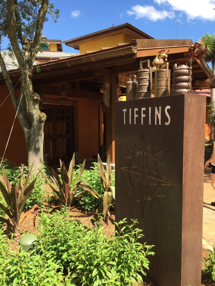 REVIEW, PHOTOS, VIDEO: Nomad Lounge & Tiffins Restaurant Soft Open at Animal Kingdom