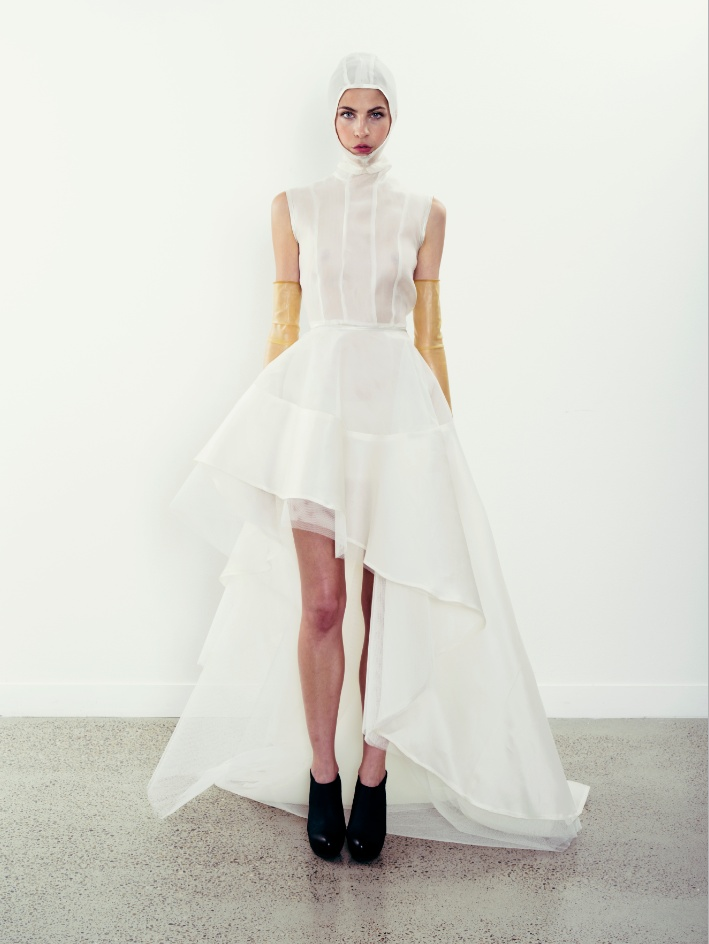 From the PK 2012 look book.