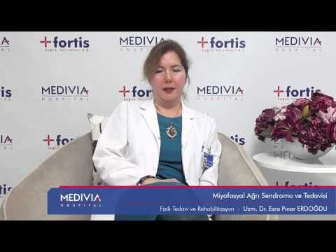 Yumuşak Doku Romatizması (Fibromiyalji) ve Tedavisi - YouTube