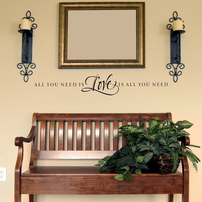 Best Wall Decal Images On Pinterest Wall Decal Wall Decals - How to put a decal on my wall