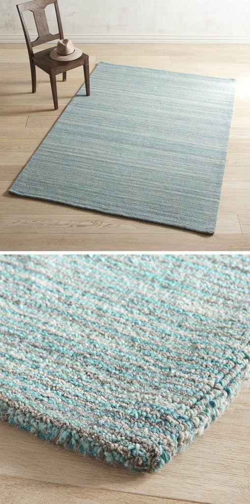 Cain Striped Aqua Rug - Best 25+ Aqua Rug Ideas On Pinterest Heals Rugs, Carpet Design