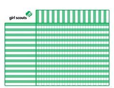 The 7 best images about Girl Scout Paperwork on Pinterest | Brownies