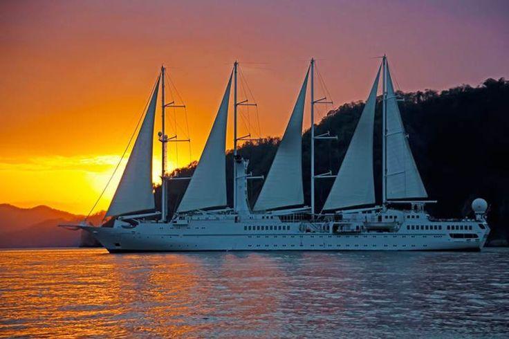 Windstar Cruises 2014  http://dreamblog.it/2012/12/03/da-windstar-cruises-le-nuove-crociere-2014-ai-caraibi-e-in-costa-rica/