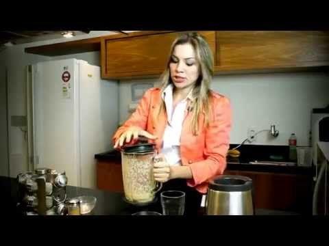 Sucos para emagrecer parte 2 - Suco queima barriga - YouTube