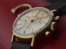Vintage Omega Seamaster Chronograph Cal.321 Ref:105.005 - 1965