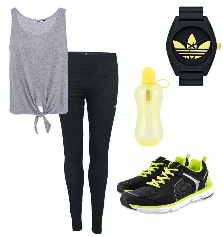 Sportovně, a přesto stylově