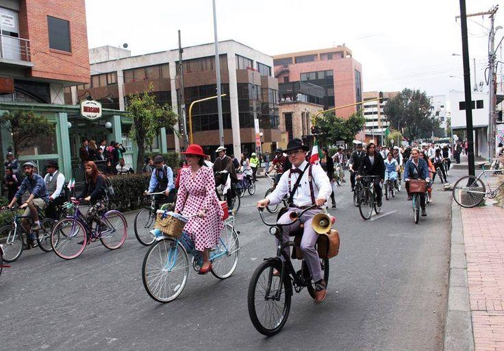 Ciclovia Bogota ✨#TheCrazyCities  #crazyBogota