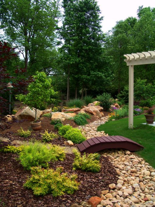 39 Best Images About Sloped Hillside Landscaping Ideas On