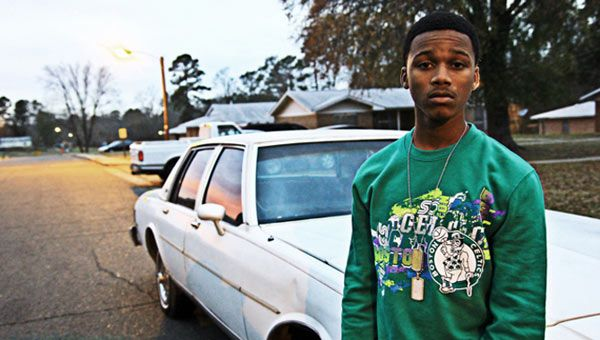 Lil Snupe Shot  Killed At 18 — Report